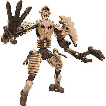 Tra Gen Wfc K Deluxe Trex Bone USA import