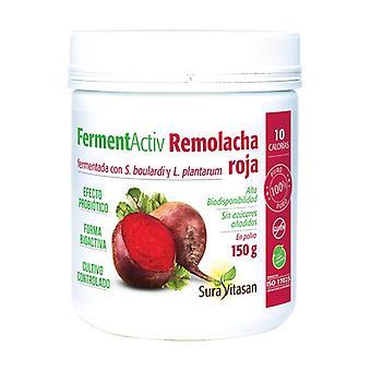 FermentActiv Red Beet 150 g