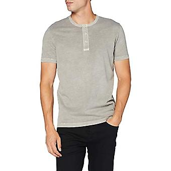 Marc O'Polo 24221051448 T-Shirt, Gris (Griffin 902), Moyen Homme
