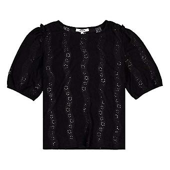 Garcia D10011 T-Shirt, Black, XS Woman