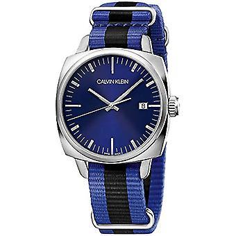 Calvin Klein Elegant Watch K9N111UN
