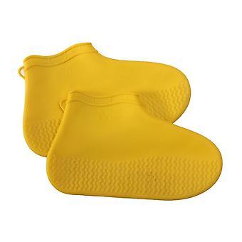 Waterdichte regenschoenen cover, antislip Unisex schoenen cover