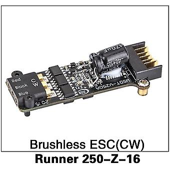 Brushless ESC (CW), Läufer 250