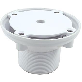 """Personalizado 25527-000-000 1.5"""" Socket x 2"""" Montaje de entrada de piso MIP"""