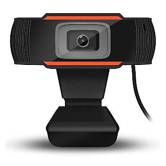 Full Hd Web Camera With Microphone