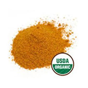 Starwest Botanicals Organic Cayenne Pepper Powder 35000 H.U., 1 Lb