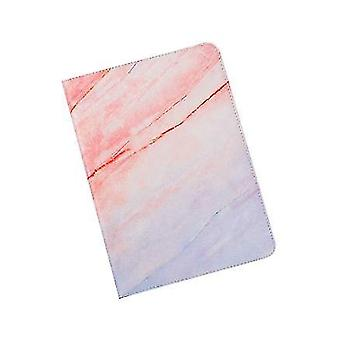 Case For New Ipad 10.2 Inch 2020/2019 Premium ,pink(Marble)