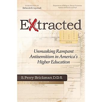 Extracted by S. Perry Brickman