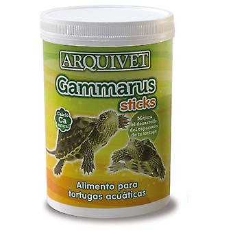 Arquivet Sticks Gammarus 1050 ml (Reptilien , Reptilienfutter)