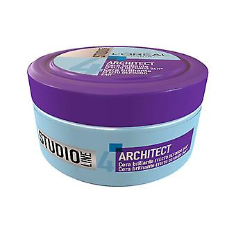 Firm Hold Wax Architech L'Oreal Expert Professionnel (75 ml)
