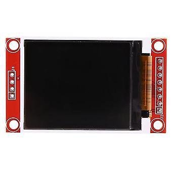 Lcd-seriële poort display module