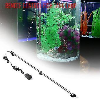 Led Aquarium Tauchlampe Aquarium Fisch Tank 5050smd Led Licht Bar Lampe