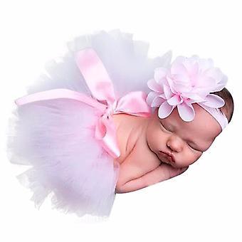 طفل حديث الولادة تصوير التصوير الفوتوغرافي دعامة الملابس مجموعة