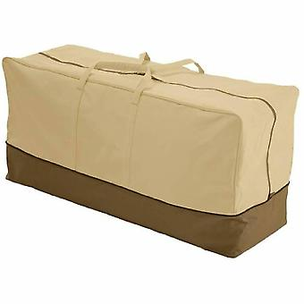 Laundry baskets outdoor furniture cushion storage bag proof large sundries finishing container foldable storage bags