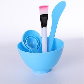 Diy Mask Kit, Mask Stick Compression Brush Mask Bowl