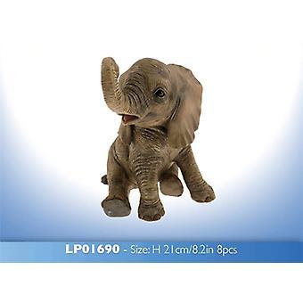 Elephant decorative Ornament