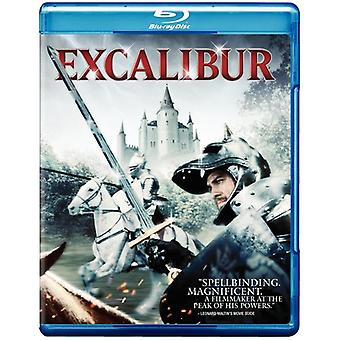 Excalibur [BLU-RAY] USA import