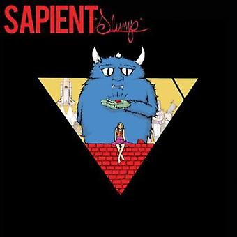Sapient - Slump [CD] USA import