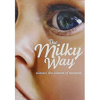 Melkeveien: Hver mor har en historie [DVD] USA importere