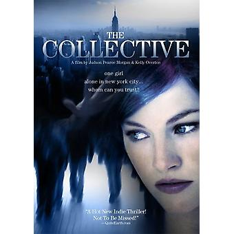 Collective [DVD] USA import