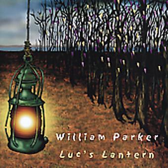 William Parker - Luc's Lantern [CD] USA import