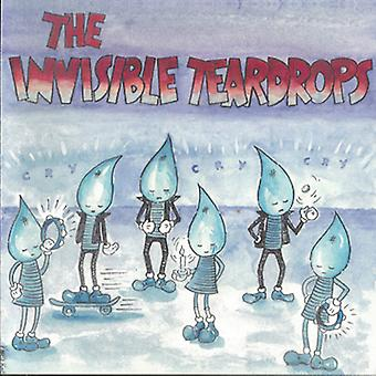 Invisible Teardrops - Invisible Teardrops [Vinyl] USA import