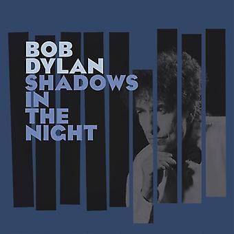 Bob Dylan - sombras en la noche [vinilo] USA importar