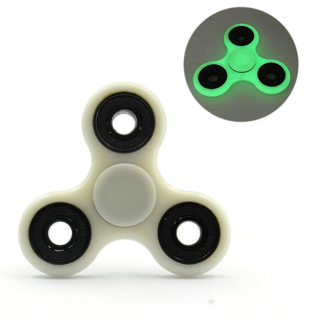 Hand Spinners Fidget Finger Toy ADHD Stress Relief