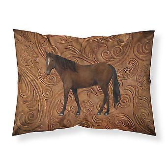 馬水分の発散性に優れたファブリックの標準的な枕