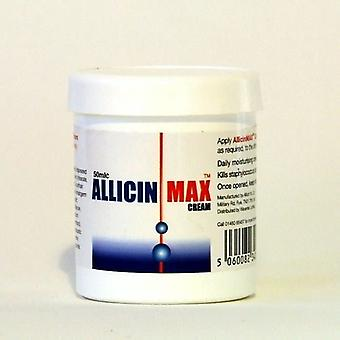 Allicin Max, Allicin Max Cream, 50ml