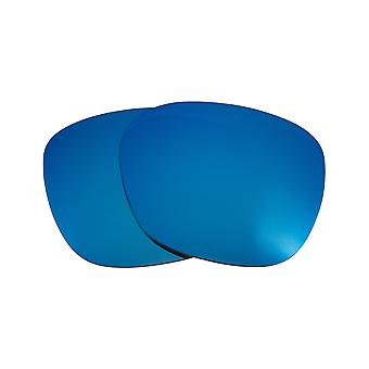 Polarized Replacement Lenses for Oakley Garage Rock Sunglasses Blue Anti-Scratch Anti-Glare UV400 by SeekOptics