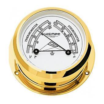 Wempe chronometer works Comfortmeter pirate II CW000007