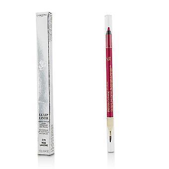 Lancome Le labio del trazador de líneas impermeable labio lápiz con pincel - #378 rosa Lancôme - 1.2g/0.04oz