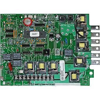Balboa-54122 M2/M3 Spa-Platine