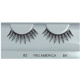 Perruque Amérique Premium faux cils wig515, 5 paires