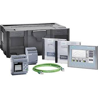 LOGO-ul Siemens! KTP700 BASIC STARTER LOGO! Kit Starter 12/24RCE PLC