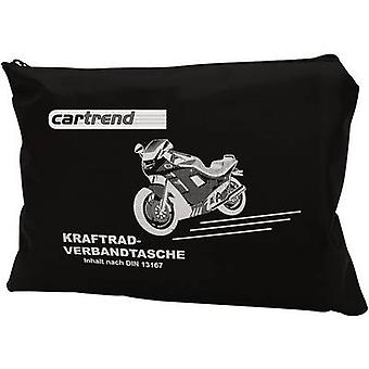 cartrend 21997730050 First Aid bag Motorcycles (W x H x D) 19.5 x 5 x 12 cm