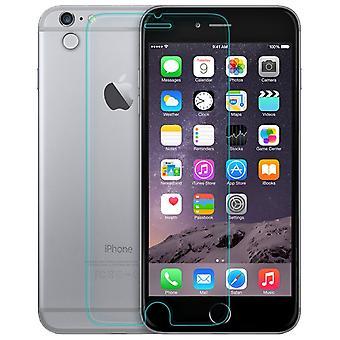 Apple iPhone 6 Displayschutzfolie Panzer Schutz Glas Panzerfolie