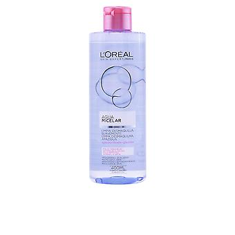 L'oreal Make Up Agua Micelar Suave Pieles Sensibles 400ml Womens Sealed Boxed New