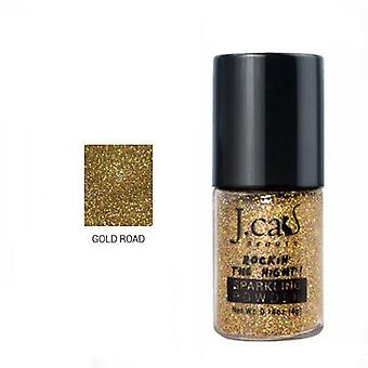 J.Cat spumante pulbere 204 Gold Road