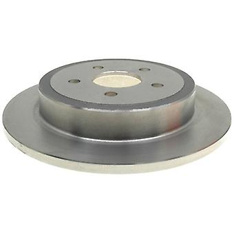 Raybestos 76002R Professional Grade Disc Brake Rotor - Drum in Hat
