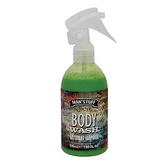 Technic Mini Man Stuff Childrens Bath Spray Green