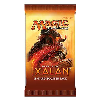 Magic the Gathering Rivals van Ixalan Booster 1-Pack. Game kaarten