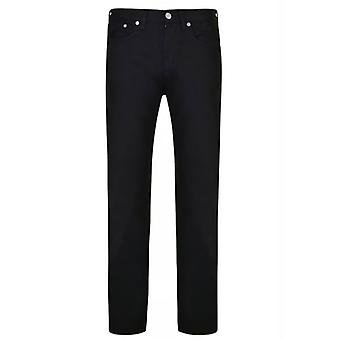 Paul Smith Jeans Tapered Fit schwarz 301Z