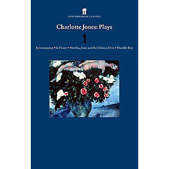 Charlotte Jones joue 1 par Charlotte Jones - livre 9780571225965