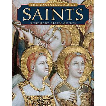 L'encyclopédie des Saints par Rosemary Ellen Guiley - 9780816041343 B