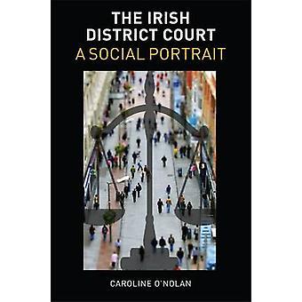 Irländskt tingsrätt - sociala porträtt av Caroline O'Nolan - 978