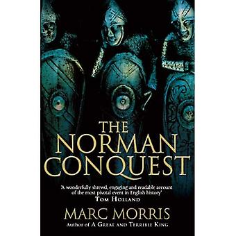De Normandische verovering