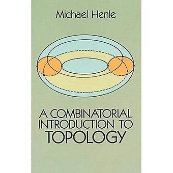Kombinatoryczna wprowadzenie do topologii