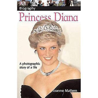 Księżnej Diany (DK biografie)